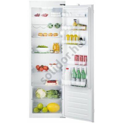 Hotpoint-Ariston SB1801AA beépíthető egyajtós hűtő A++ 178cm