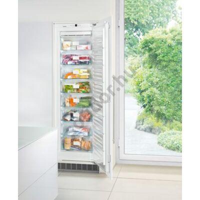 Liebherr SIGN3524 Comfort NoFrost A++ 213L beépíthető fagyasztószekrény 177 cm