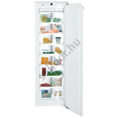 Liebherr SIGN3556 Premium NoFrost A++ 210L beépíthető fagyasztószekrény 177 cm