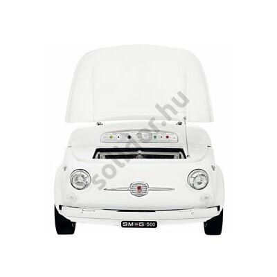 Smeg SMEG500B bárhűtő Fiat500  retro design fehér
