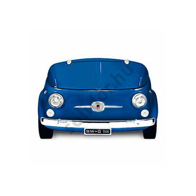 Smeg SMEG500BL bárhűtő Fiat500 retro design kék