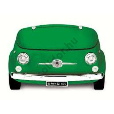 Smeg SMEG500V bárhűtő Fiat500  retro design zöld