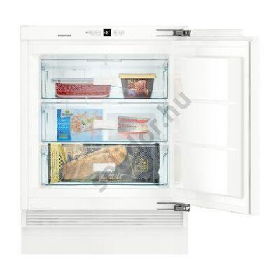 Liebherr SUIG1514 Comfort A++ 95L aláépíthető fagyasztószekrény 82-87x60x55cm