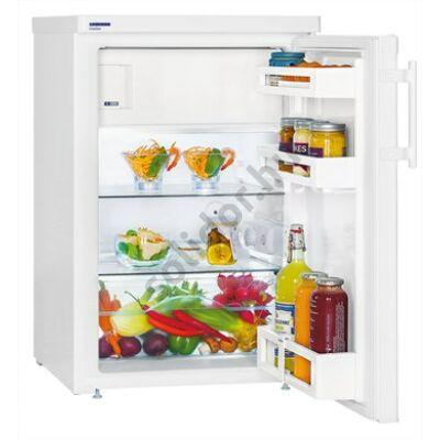 Liebherr T1414 Comfort A+ 107/15L egyajtós hűtő fehér 85x50,1x62cm