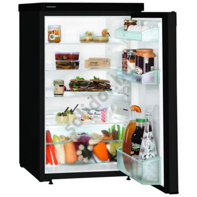 Liebherr Tb1400  A+ 136L egyajtós hűtő fekete 85x50,1x62cm Limited Edition
