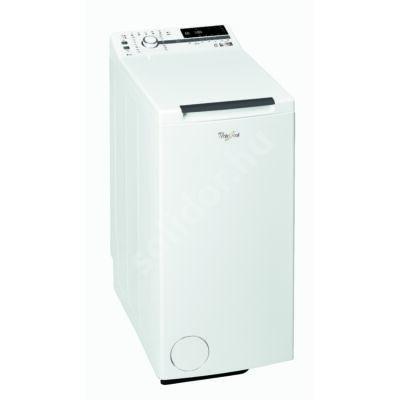 Whirlpool TDLR60230 A+++ -10% 6kg 1200f/p ZEN technológiás felültöltős mosógép