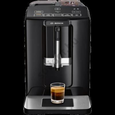 Bosch TIS30129RW VeroCup 100 automata kávéfőző fekete 15 bar 1300W