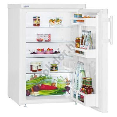 Liebherr TP1410 Comfort  A++ 136L egyajtós hűtő fehér 85x55,4x62,3cm