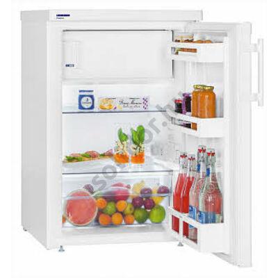Liebherr TP1414 Comfort A++ 107/15L egyajtós hűtő fehér 85x55,4x62,3cm