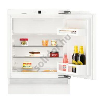 Liebherr UIK1514 Comfort A++ 104/15L aláépíthető hűtő 82-87x60x65cm