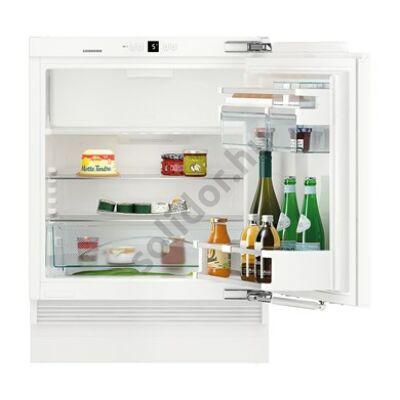 Liebherr UIKP1554 Premium A+++ 104/15L aláépíthető hűtő 82-87x60x65cm