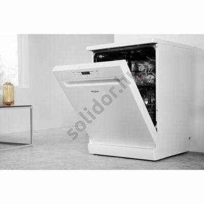 Whirlpool WFC 3B19 szabadonálló mosogatógép fehér F 13 teriték 60cm