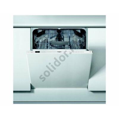 Whirlpool WKIC3C24PE teljesen beépíthető mosogatógép A++ PowerClean nagynyomású tisztítás