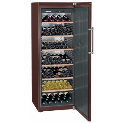 Liebherr WKt5551 GrandCru borklíma borhűtő  253 palack  A++ 192x70x74cm