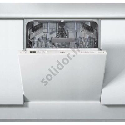 Whirlpool WRIC3C26P mosogatógép teljesen beépíthető PowerClean Pro A++ 60cm