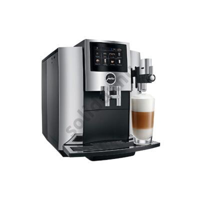 Jura S8 Chrome Automata kávégép Art.N 15187