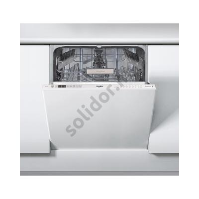 Whirlpool WCIO3O32PE teljesen beépíthető mosogatógép A+++ PowerClean Pro TurboDry