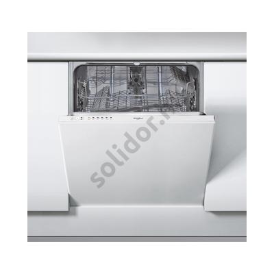 Whirlpool WIE2B19 teljesen beépíthető mosogatógép A+ 60cm