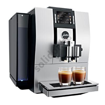 Jura IMPRESSA Z6 Satinsilver Automata kávégép Art.N 15011