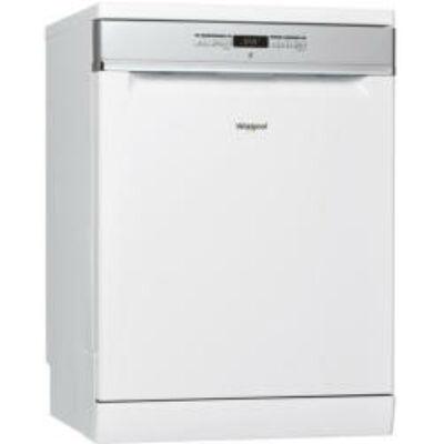 Whirlpool WFO3O32P szabadonálló mosogatógép fehér PowerClean funkció A+++ 14 teriték 60cm