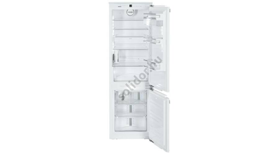 liebherr icn3386 premium nofrost icemaker j gkocka k szit a 191 58l be p thet h t 177 cm magas. Black Bedroom Furniture Sets. Home Design Ideas