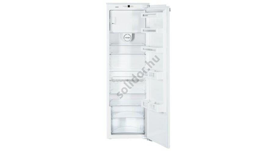 liebherr ik3524 comfort a 279 27l egyajt s be p thet h t 177 cm magas. Black Bedroom Furniture Sets. Home Design Ideas