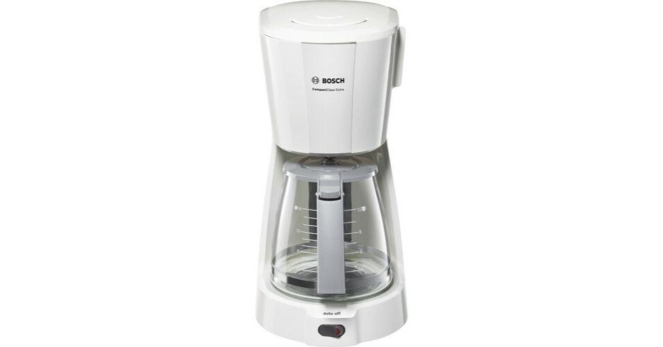 BOSCH TKA6A044 Kávéfőző CompactClass